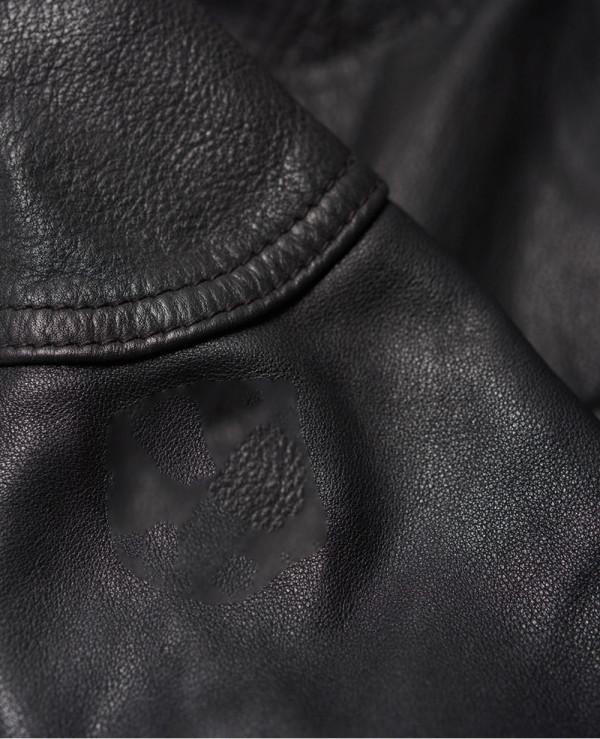 Men-Biker-Leather-Rotor-Jacket