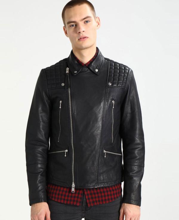 Men-Biker-Sheep-Real-Leather-Jacket