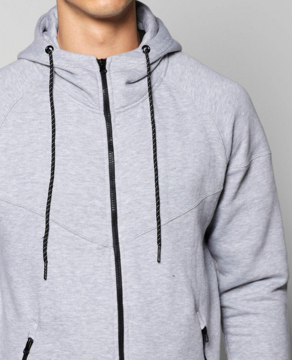 Men-Custom-Skinny-Fit-Panel-Hooded-Tracksuit
