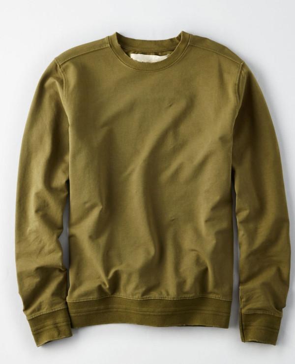 Men-Green-Love-Colour-Hot-Sweatshirt