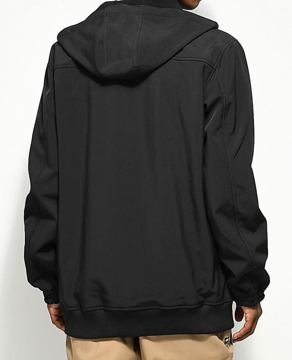 Men-High-Quality-Custom-Longline-Softshell-Jacket