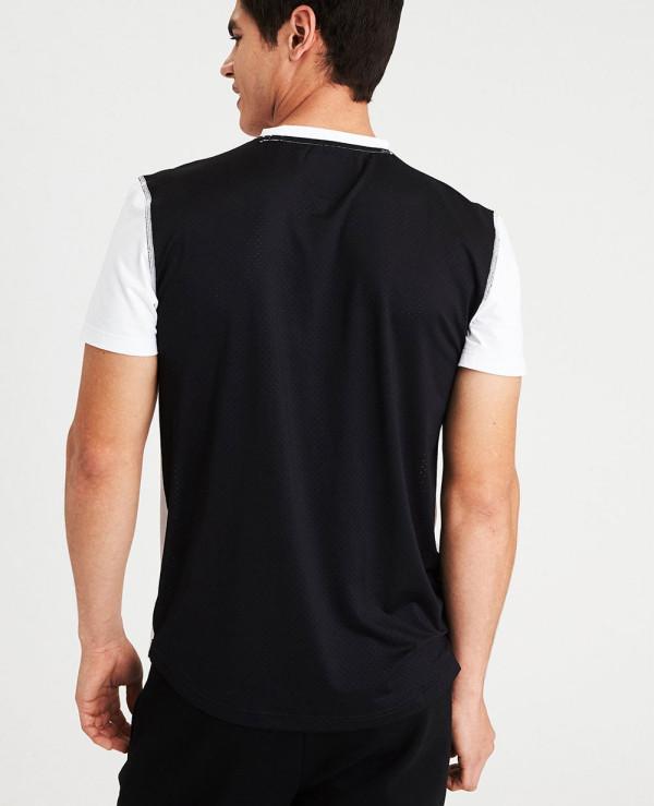 Men-High-Quality-Custom-Sport-Fashion-Mesh-T-Shirts