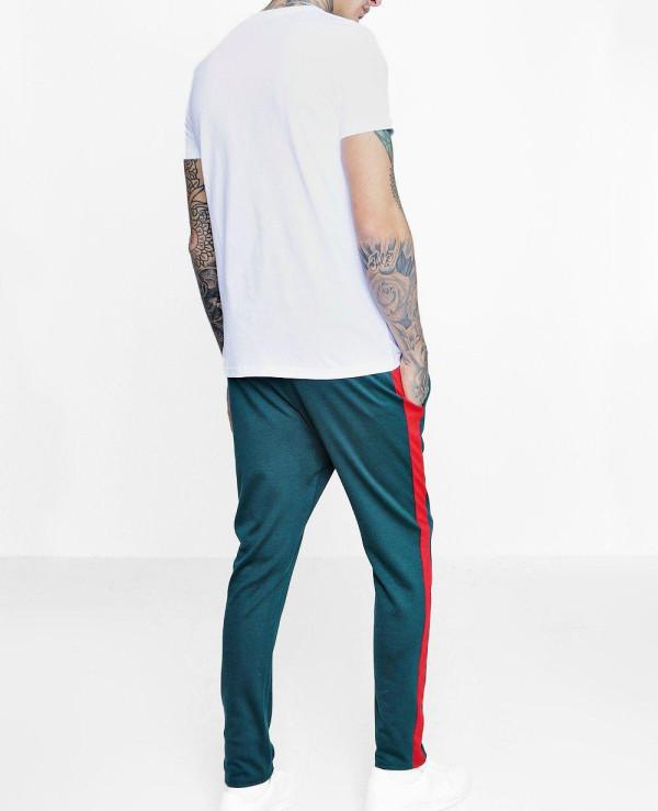 Men-Skinny-Fit-Panel-Joggers