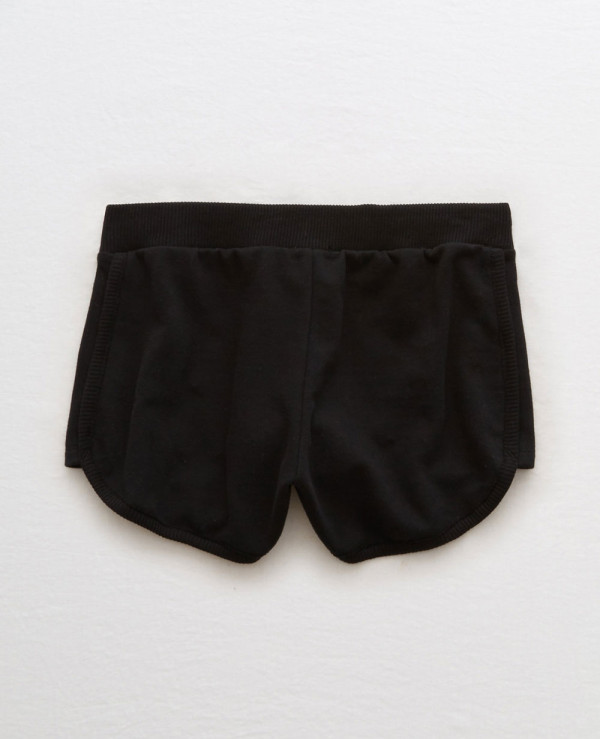 New-Fashion-Black-Short