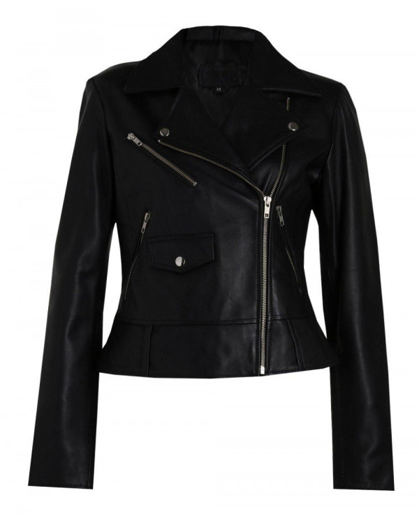 New-Fashion-Leather-Biker-Jacket