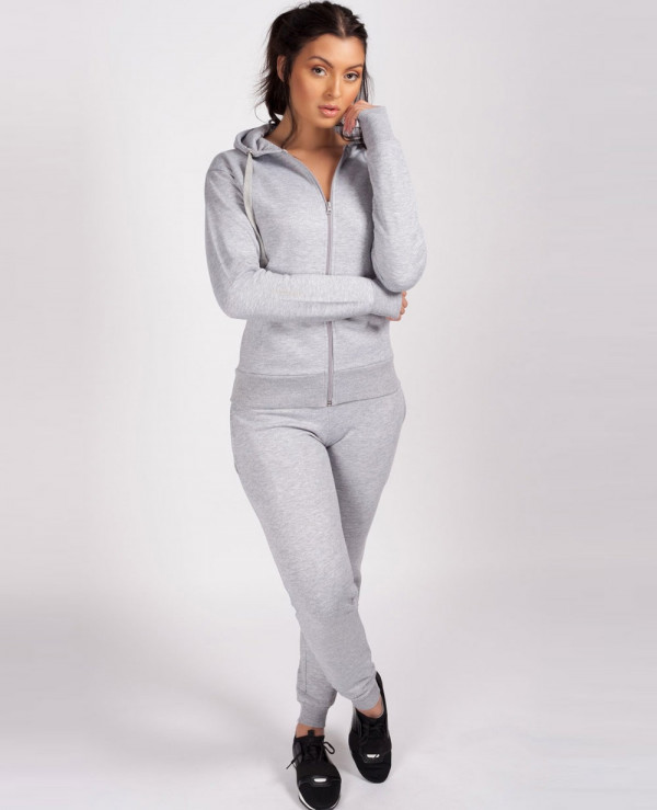 New-Grey-Hooded-Tracksuit-Set