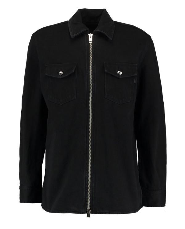 New-Hot-Selling-Men-Denim-Jacket