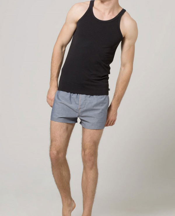 New-Look-Fashoin-100%-Cotton-Tank-Top
