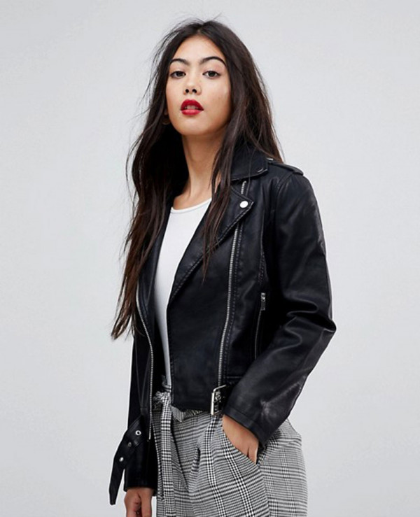 New-Look-Style-Leather-Look-Biker-Jacket