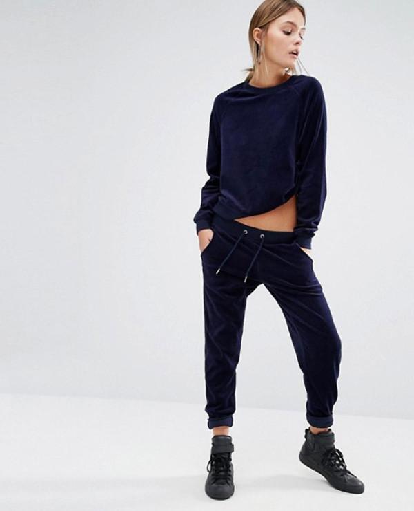 New-Look-Velvet-Sweatshirt