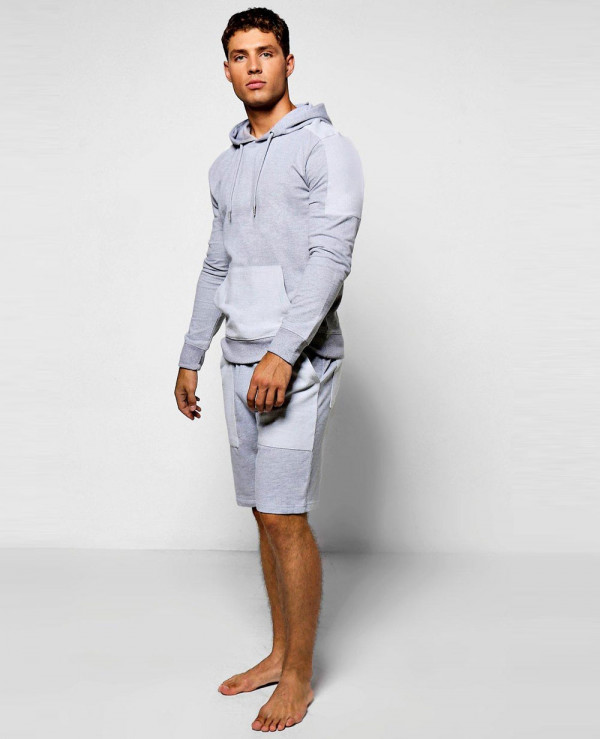 New-Men-Hot-Selling-Custom-Short-Tracksuit