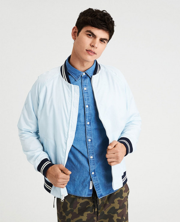 New-Sky-Blue-Men-Varsity-Bomber-Varsity-Jacket