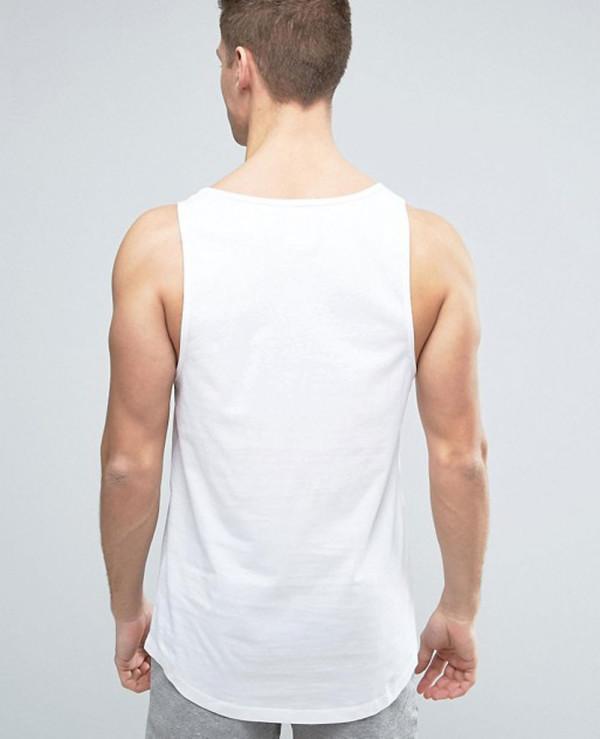 New-Stylish-Men-Longline-Vest-With-Curved-Hem-Tank-Top