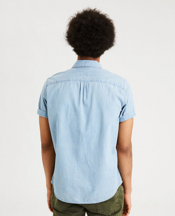 New-Stylish-Short-Sleeve-Shirt