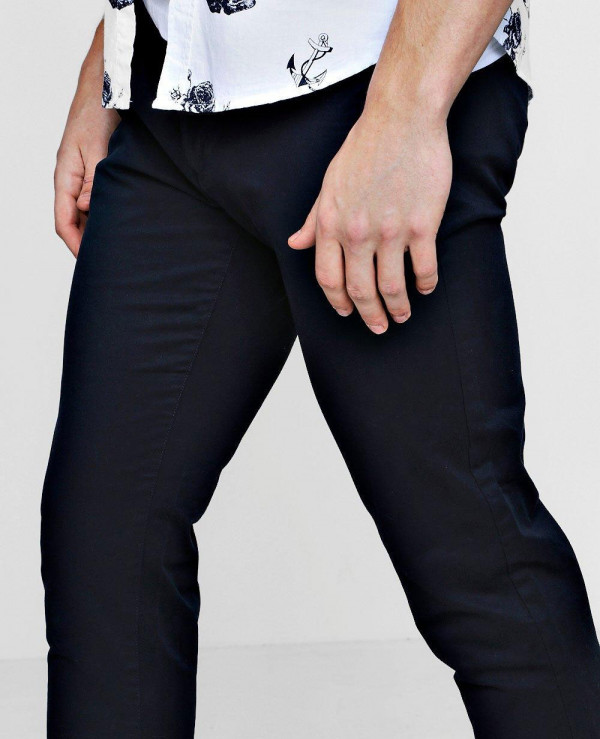 New-Stylish-Slim-Fit-Chino-Trousers-With-Stretch