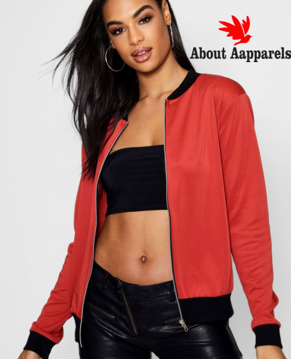 New-Stylish-Women-Bomber-Varsity-Jacket