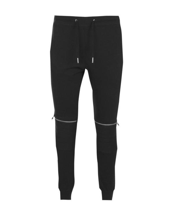 New-Sweatpant-Biker-Knee-Zipper-Jogger