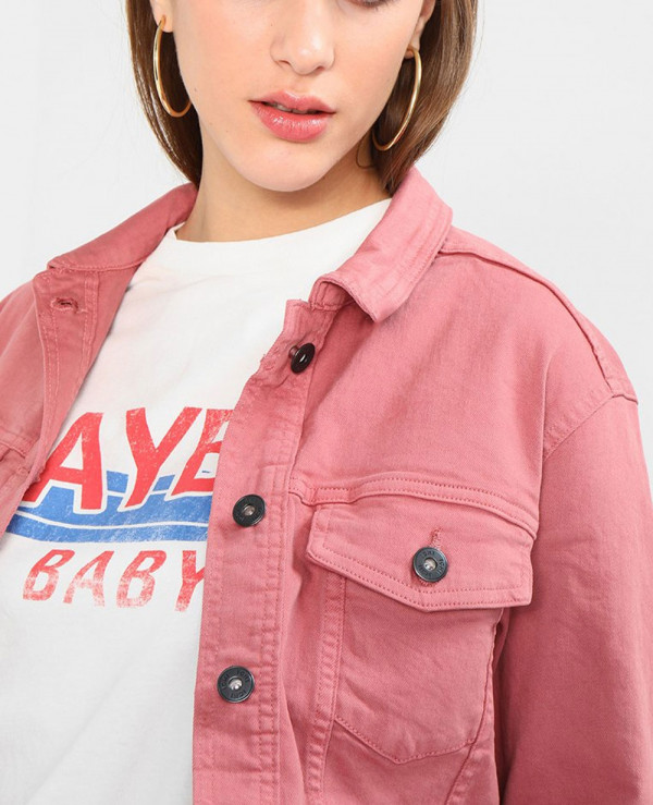 Online-Stylish-Denim-Jacket