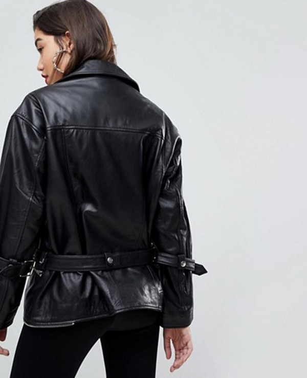 Oversized-Deconstructed-Leather-Biker-Jacket