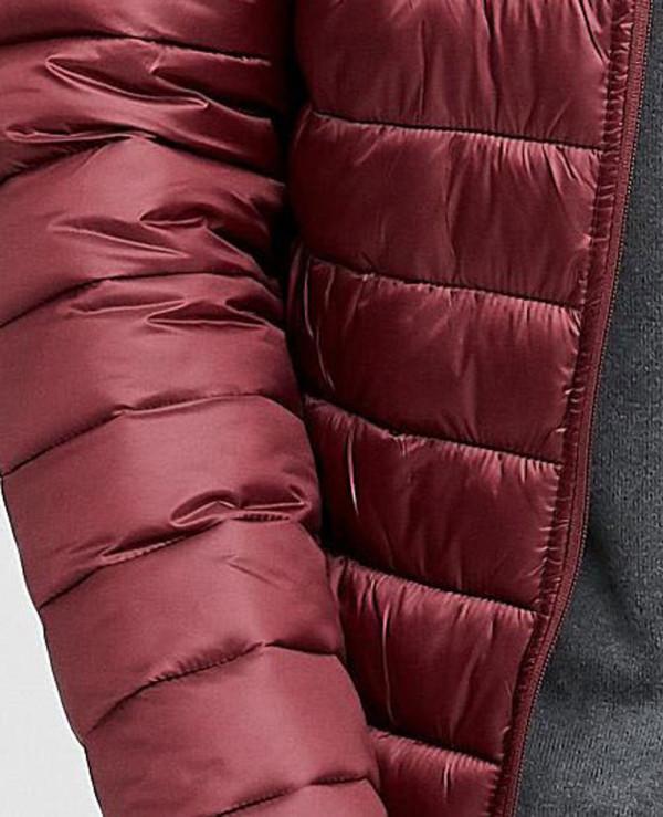 Padded-Jacket-In-Burgundy