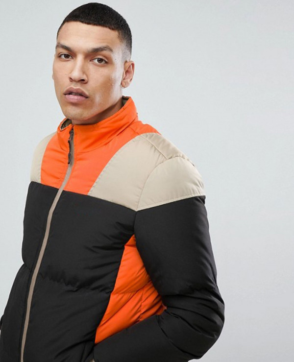 Puffer-Jacket-In-Colour-Block