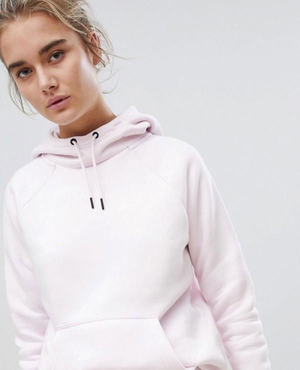 Pullover-Hoodie-In-Pearl-Pink