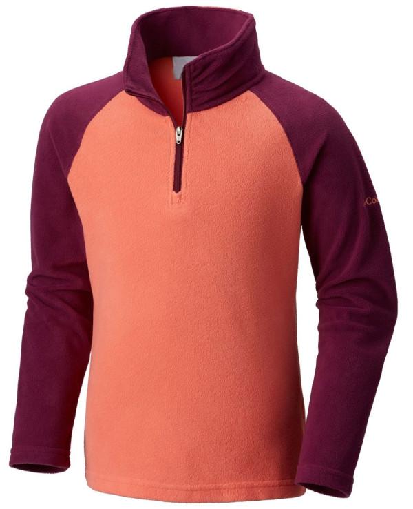 Raglan-Long-Sleeve-Men-Polar-Fleece-Jacket