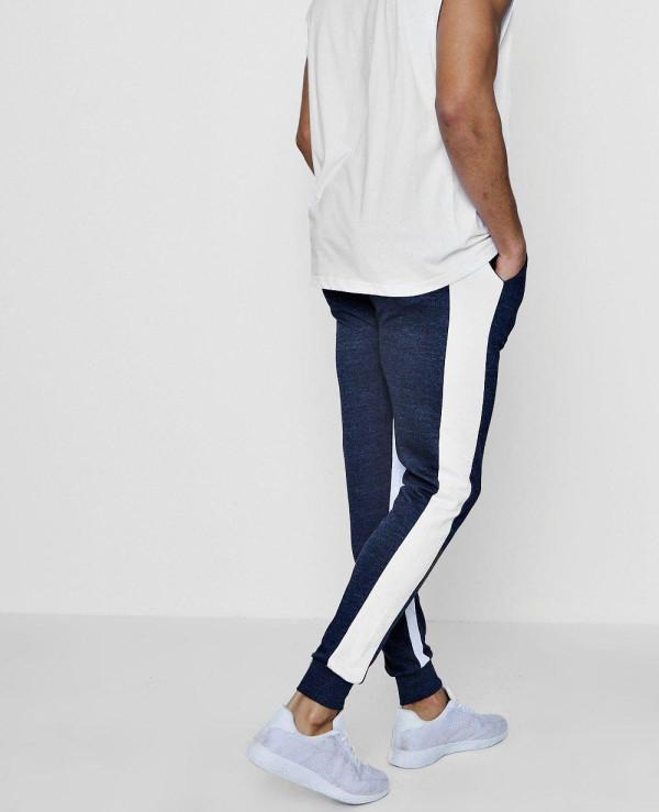 Signature-Skinny-Fit-Stripe-Panelled-Joggers
