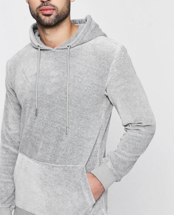 Skinny-Velour-Hooded-Tracksuit