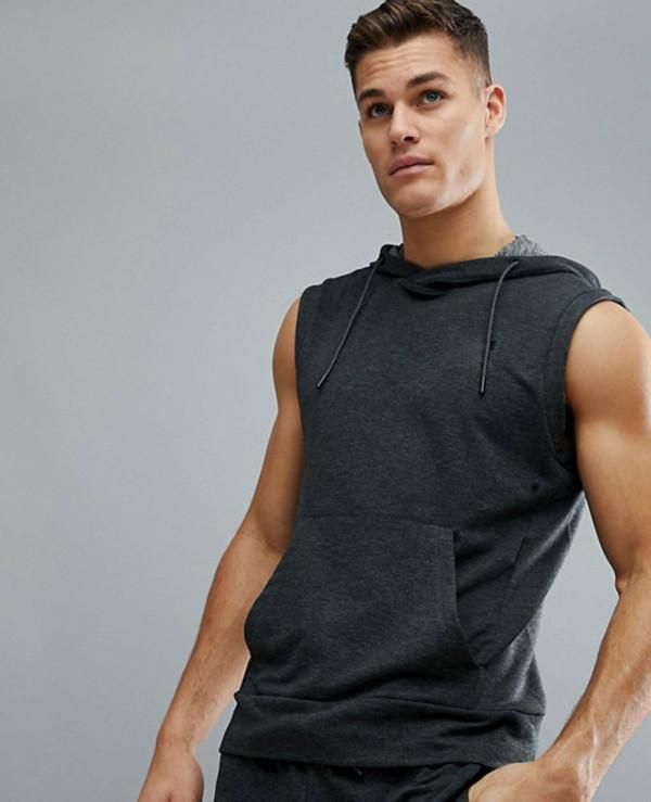 Sport-Training-Sleeveless-Hoodie-in-Grey
