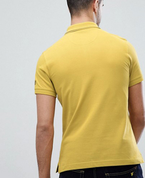 Twin-Tipped-Polo-in-Yellow
