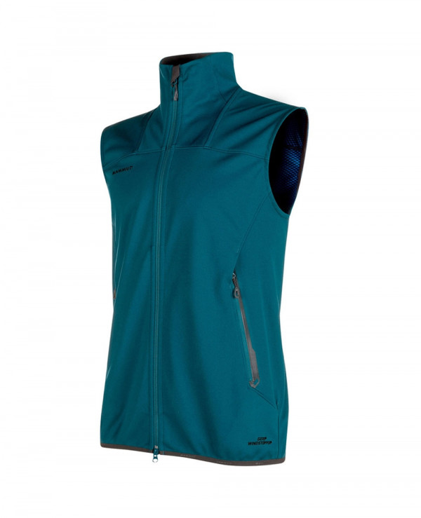 Ultimate-Softshell-Vest