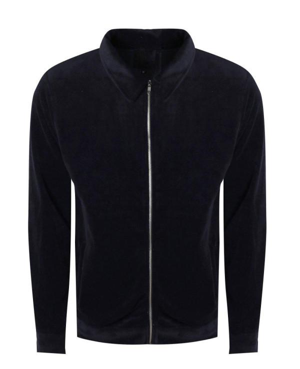 Velour-Men-High-Quality-Custom-Sweatshirts-Jacket