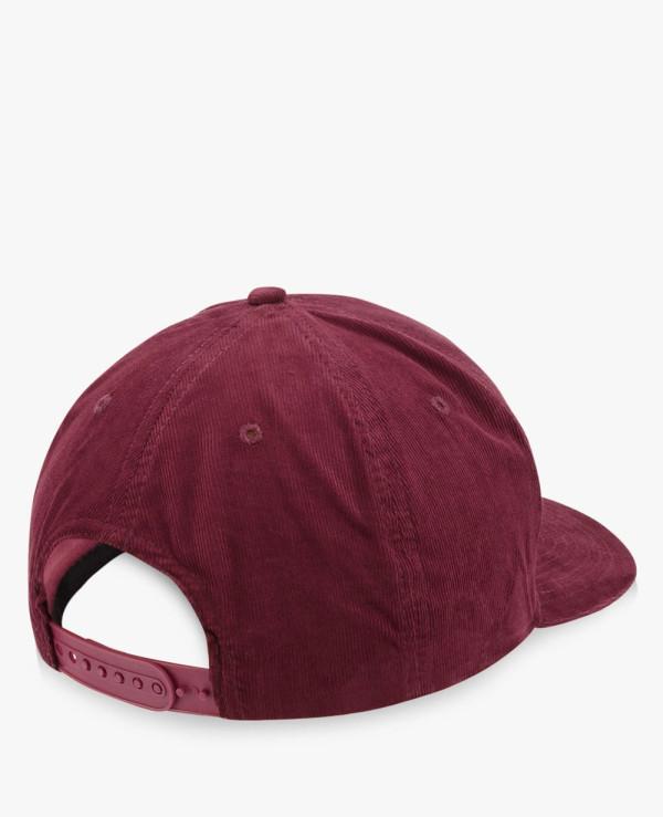 Velvet-Cord-Cap
