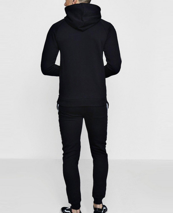 Zip-Up-New-Black-Skinny-Fit-Reflective-Tracksuit