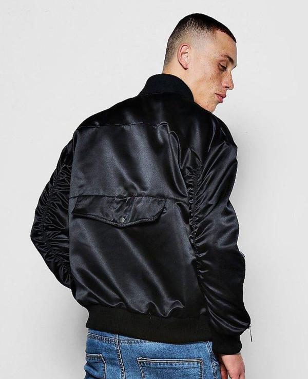 Zipper-Detail-Satin-Varsity-Bomber-Jacket